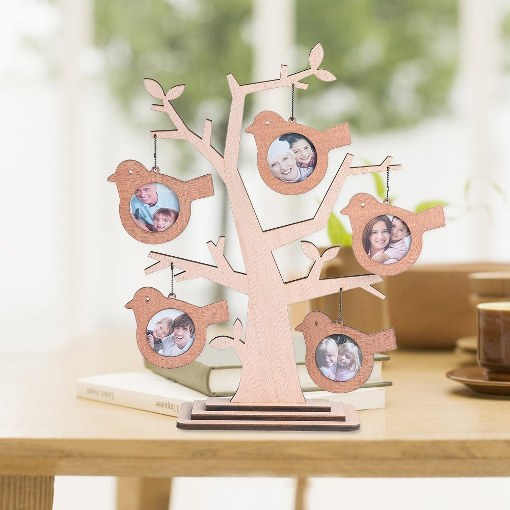 Mother's Day Gifts for Moms who Love Trees frame