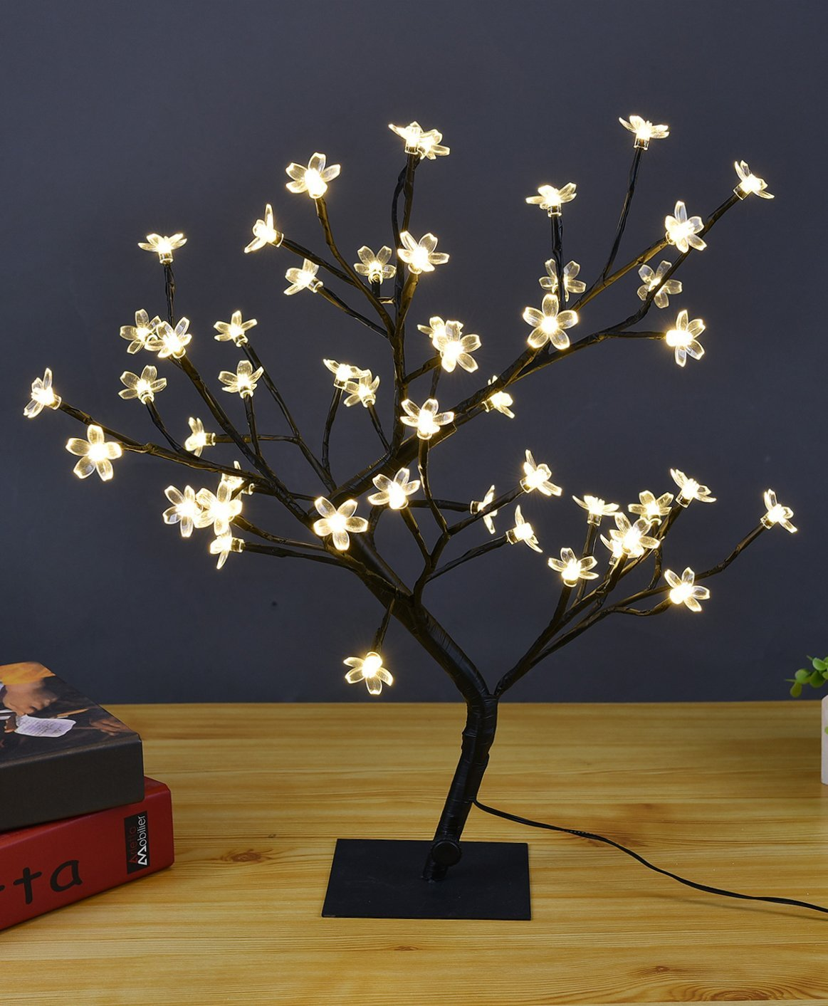 Mother's Day Gifts for Moms who Love Trees lamp light