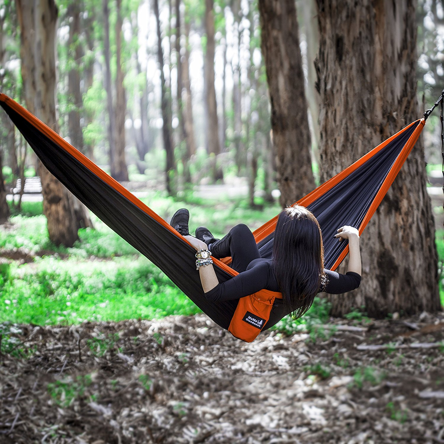 Mother's Day Gifts for Moms who Love Trees Hammock