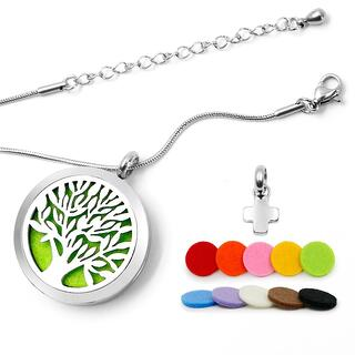 Gifts for Tree and Garden Enthusiast Essential Oil Tree Necklace.jpg
