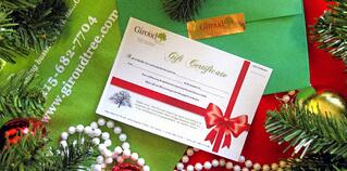 Gifts for Tree and Garden Enthusiast Giroud-Holiday-Gift-Certificate-Display.jpg