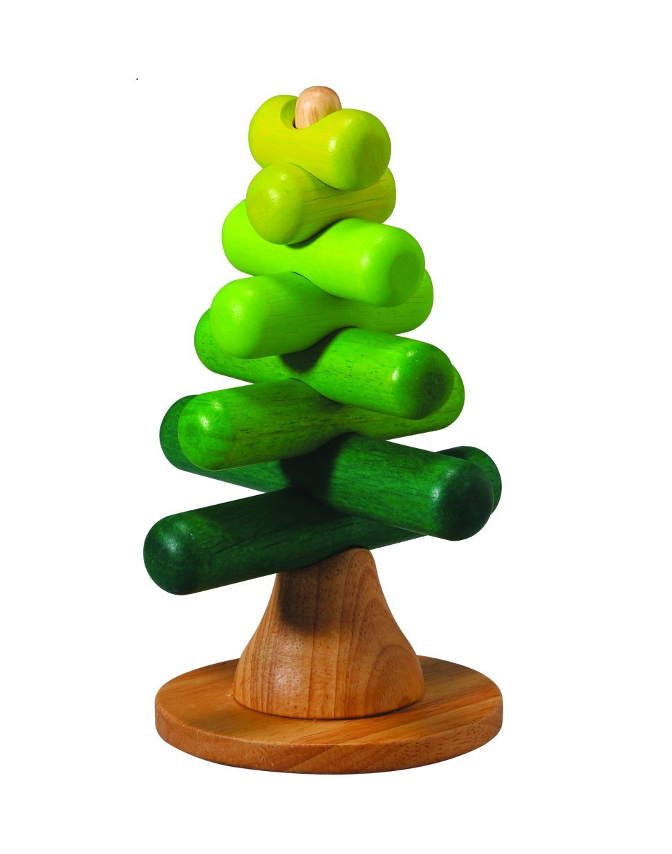 Gifts for Tree and Garden Enthusiast Plan Toys Stacking Tree.jpg