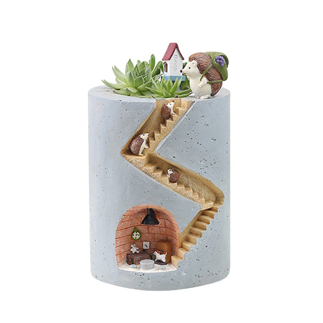 Gifts for Tree and Garden Enthusiast Succulant Planter.jpg