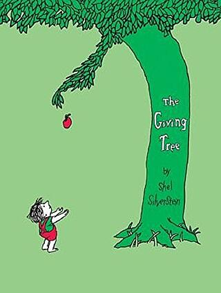 Gifts for Tree and Garden Enthusiast The Giving Tree.jpg